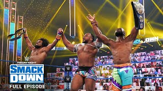 WWE SmackDown Full Episode, 09 October 2020