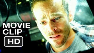 Brake #1 Movie CLIP - Trapped - Stephen Dorff Movie (2012) HD