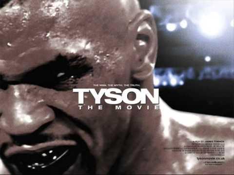 Tyson 2012 - BORBA DO KRAJA!