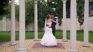Свадебное видео: Евгений и Любовь