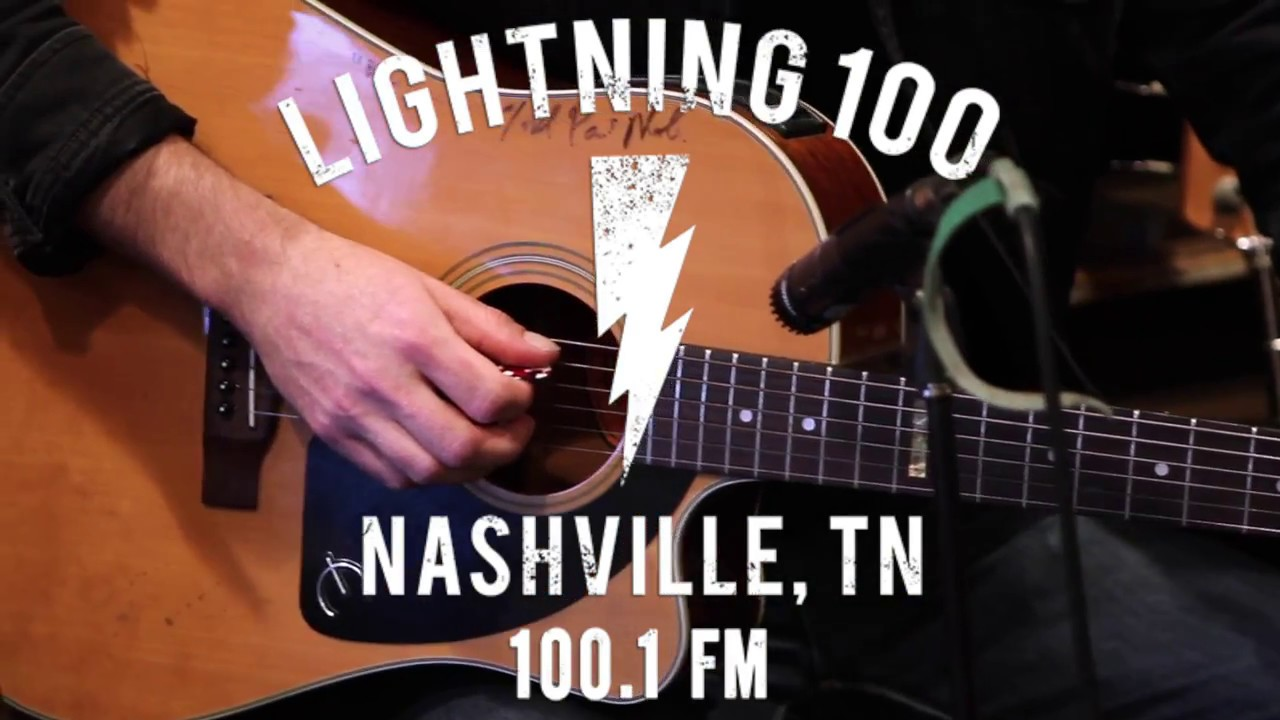 Lightning 100 : Nashville's Independent Radio