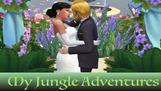 My Jungle Adventures: A Beautiful Wedding (Part 32)