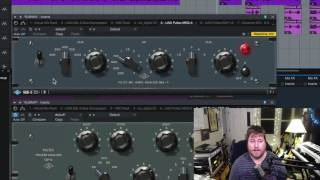 Mix 101: How To Use A Pultec EQ | MixBetterNow.com