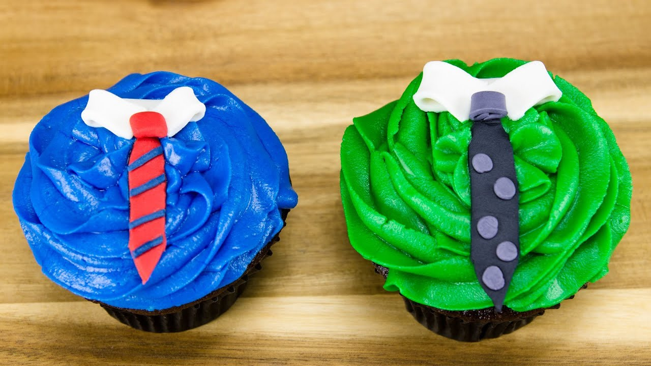 Fathers Day Cakes And Cupcakes