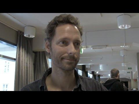 Trond Fausa Aurvåg om å være gift
