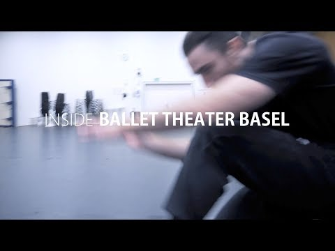 New Dancers 2017 - Ballet Theater Basel