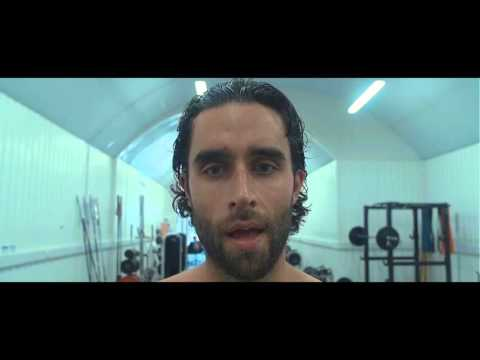 RICHARD MAULE - 'I Can't Feel It' Official Music Video