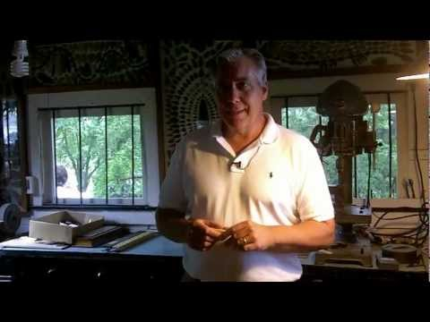 "World's Master Carver Ernest ""Mooney"" Warther - Part 1: History & Tour"