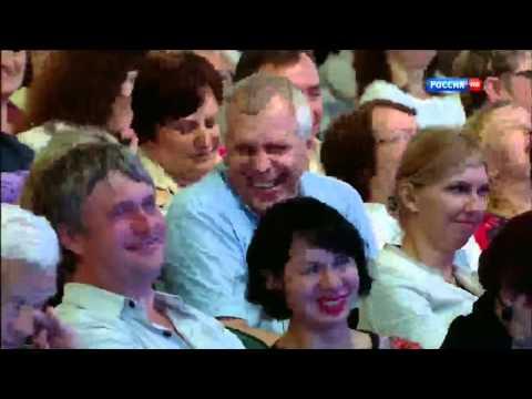 Владимир Винокур   Камасутра или муж и жена вешают карниз Юморина, 15 05 151