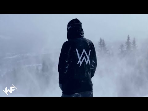Alan Walker - The Moon (New Official 2018)