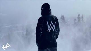 Alan Walker - The Moon (New Official 2018)