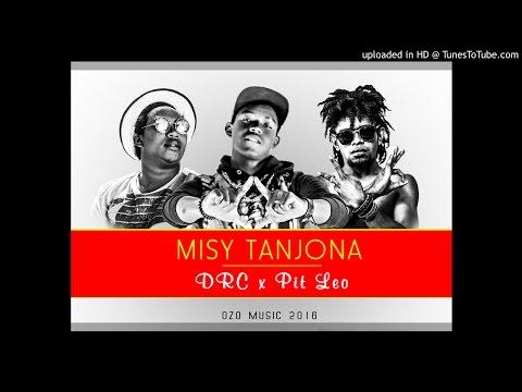 Misy tanjona - DRC X PIT LEO by OzO Music 2M16(AUDIO)