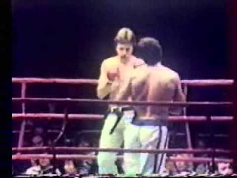 Dominique Valera vs Jeff Smith PKA 1978.wmv