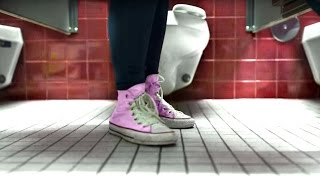 What Happens In The Girls Bathroom! thumbnail