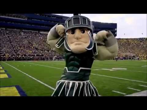 Michigan State University Spartans 2016/17 Hype Video