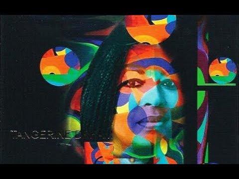 Tangerine Dream / One Night In Africa (2013)
