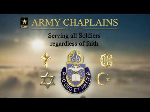 Chaplain Corps Birthday Message