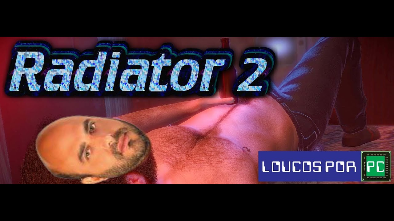 3Dxxx radiator 2 gtx 970 3d xxx porn