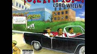Clipse Lord Willin Track 14 Grindin