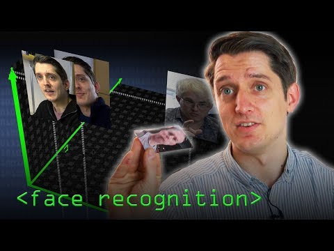 How Face ID Works... Probably - Computerphile