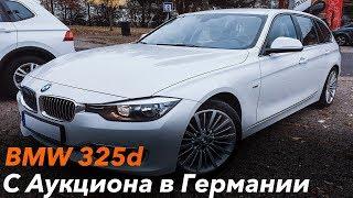 BMW 325d едет за свои деньги!!! Замеры  0-100 км/ч