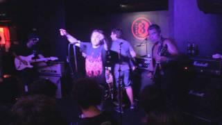 Riff-Raff - Highway to Hell SALA SUPER 8 Ferrol 16/8/2013