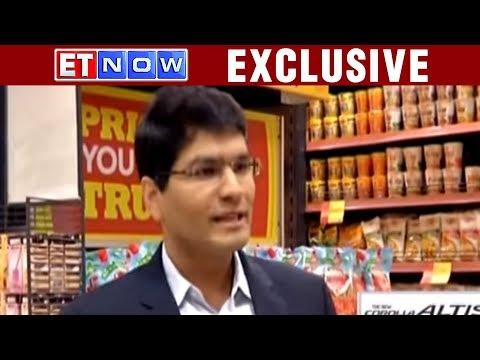 Shashwat Goenka In An Exclusive Interview With ET NOW's Nayantara Rai | India Inc 2.0