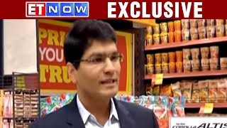 Shashwat Goenka In An Exclusive Interview With ET NOW's Nayantara Rai | India Inc 2 0