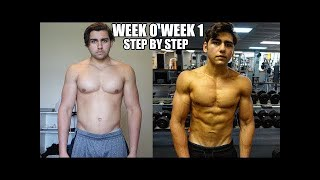 HOW TO LOSE BELLY FAT IN 1 WEEK AT HOME WITH 3 SIMPLE STEPS