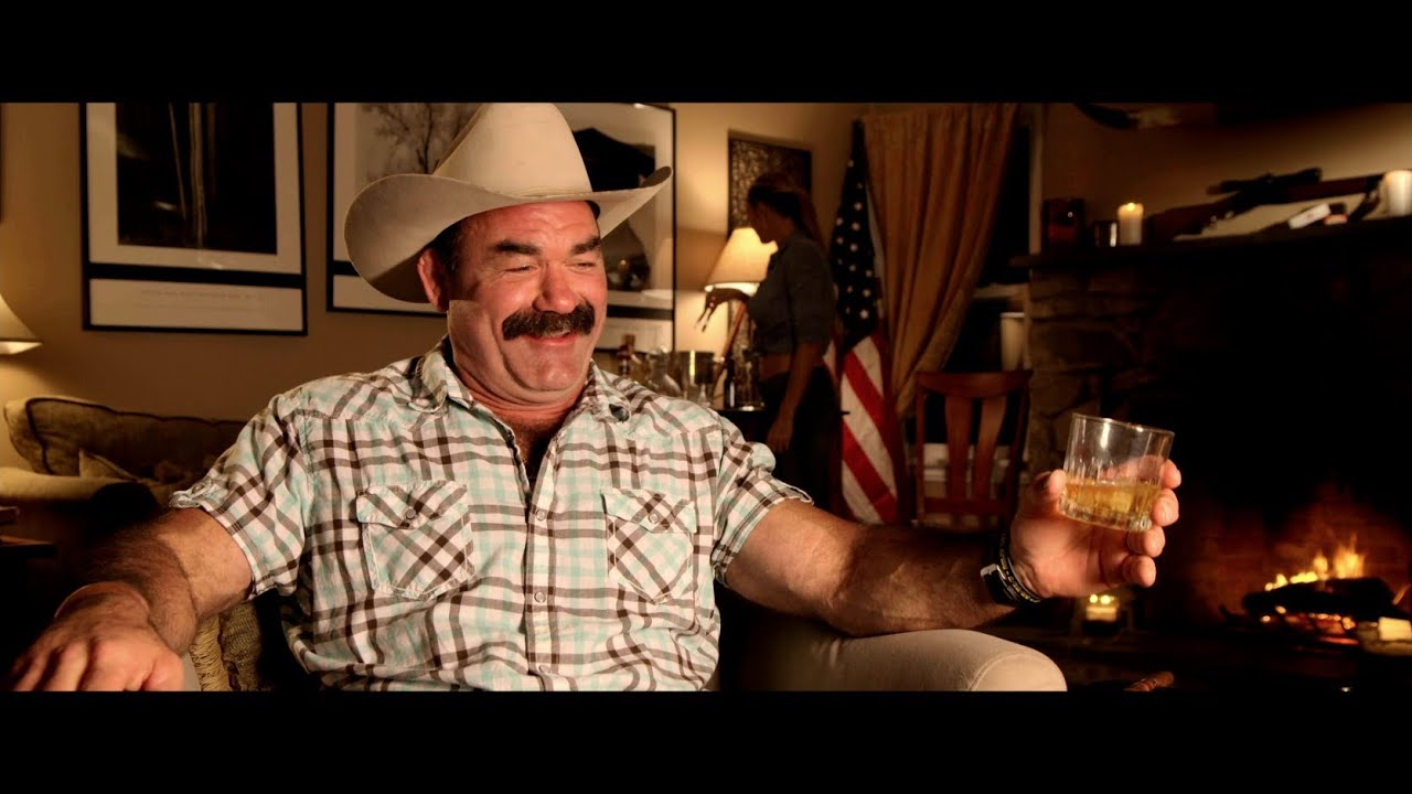 Don Frye Predator Prediction Ufc 169 Out Takes Reel