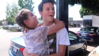 I LOVE YOU TILL THE SUN DIES - Annie and Hayden | Hannie | Bratayley MP3