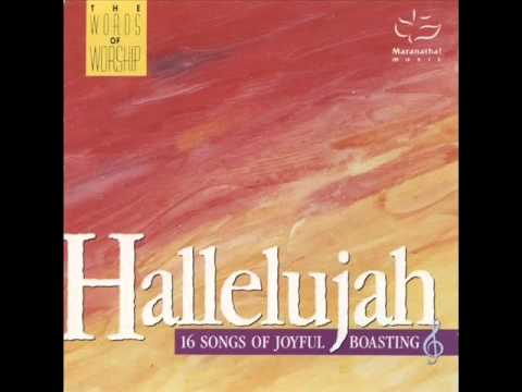 Maranatha! Singers - I Will Be With You