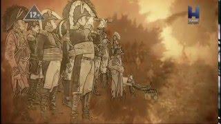 Napóleon: Az oroszországi hadjárat 1.rész