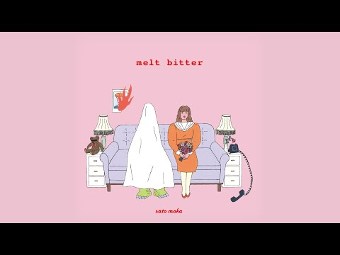 さとうもか - melt bitter sato moka Music Video