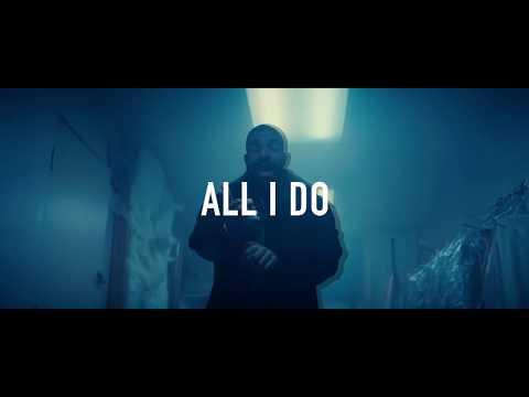 Drake Type Beat - All I Do | Meek Mill Rap Instrumental Trap 2019