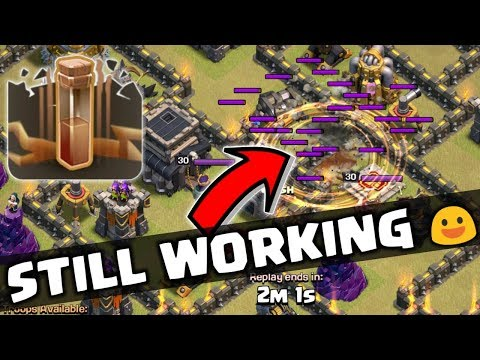 EARTHQUAKE SPELL STILL WORKING? STRATEGY AT TH9 WITH EQ