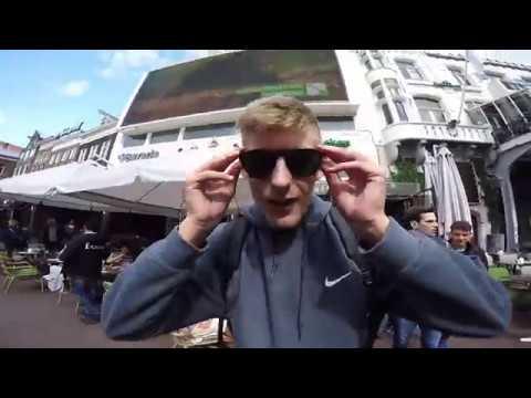 GoPro: Amsterdam Trip 2017