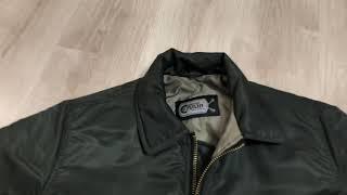 Обзор (отзыв) мужской куртки Штурман от Сплав (Splav)