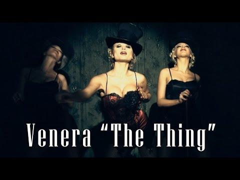 """Venera """"The Thing"""""""