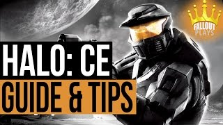 Halo 1 Guide & Tips: Master Chief Collection