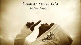 Summer of my life - Rui Carlos Ferreira