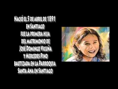 Laura Vicuna Infadomiszc