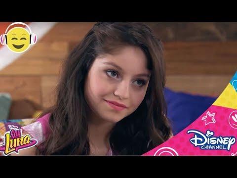 Soy Luna | Princesa | Disney Channel NL