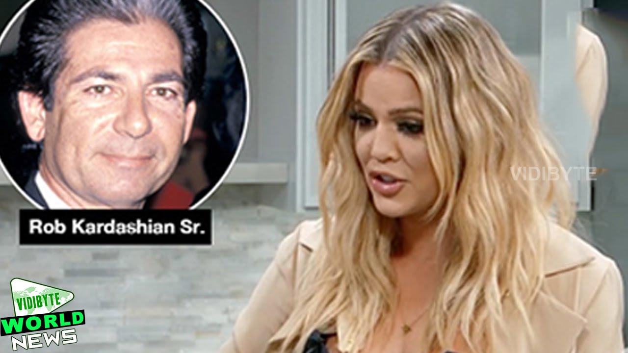 Khloe Kardashian Reveals Kris Jenner S Affair Destroyed Her Dad Robert You