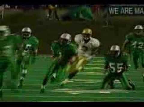Marshall Thundering Herd - 1999 Season Review (Part 6)