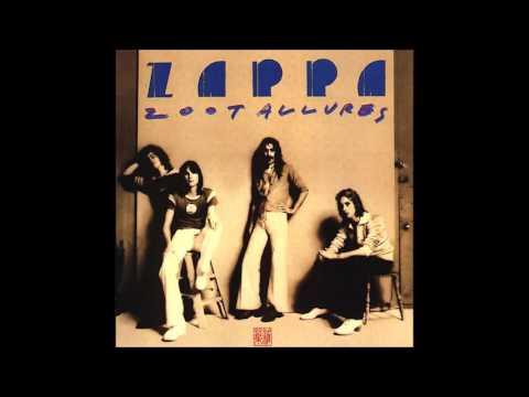 Black Napkins - Frank Zappa ( Giulio by Solid Moonbeams)