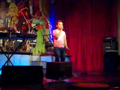 Gary Valenciano - Narito - Jeffrey Salas version