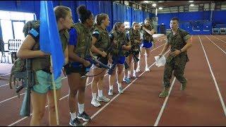 VB: Marine Workout