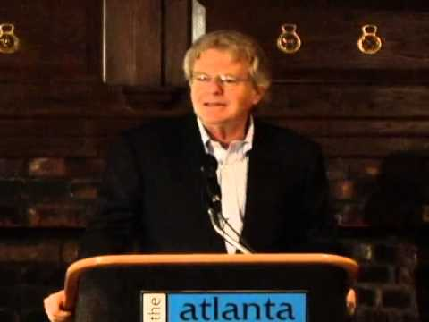 Jerry Springer on Health Care, Media and Entertainment
