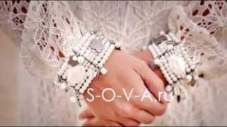 Свадьба бохо / boho свадебное платье